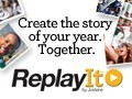 Replay It Ad